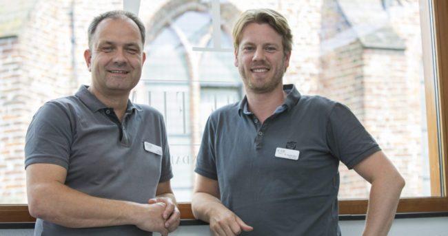 Peter & Daan Tandarts Barneveld